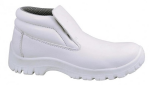 Hygiene /Kitchen Slip On Microfibre Boot (Sizes 3-13)